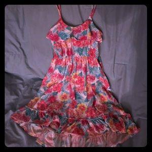 🎉5/$15🎉 Children's Place Floral Dress